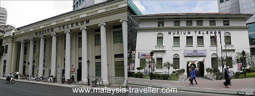 Telekom Museum, Kuala Lumpur