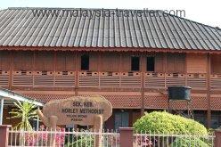 Horley Methodist School,Teluk Intan