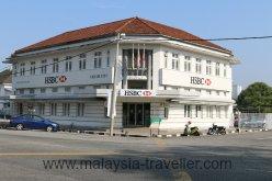 HSBC Teluk Intan