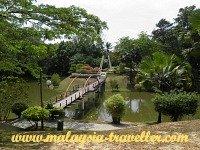 Labuan Botanical Garden