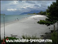 Langkawi's Fabulous Beaches