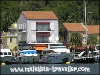 Perdana Quay