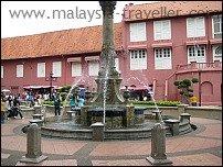 Melaka Heritage Trail