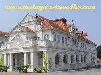 Top Perak Attractions Batu Gajah