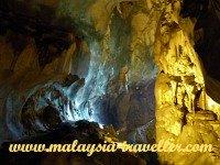 Top Perak Attractions Gua Tempurong