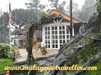 Top Perak Attractions Maxwell Hill