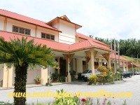 Top Perak Attractions Perak Man