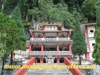 Top Perak Attractions Perak Tong Temple