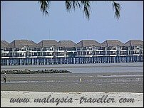 Top Selangor Attractions Bagan Lalang Beach