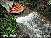 Top Selangor Attractions Sunway Lagoon