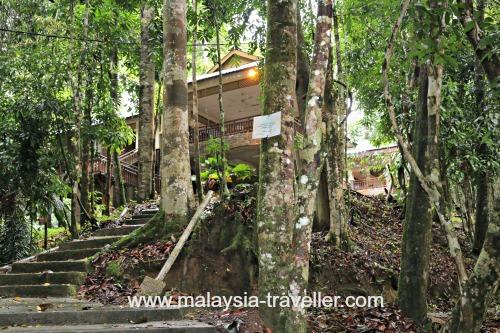 Chalets at Sedim Rainforest Resort