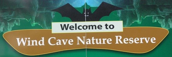 Wind Cave Nature Reserve, Sarawak