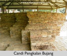 Bujang Valley - Candi Pengkalan