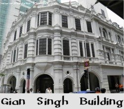Gian Singh Building