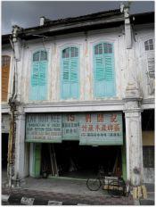 Ipoh Shophouse