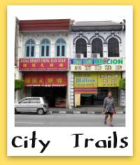 City Trails