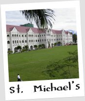 Ipoh, St. Michael's Institution