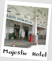 Ipoh Majestic Station Hotel