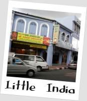 Ipoh, Little India