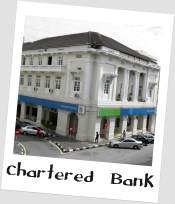 Ipoh, Chartered Bank
