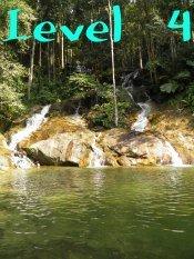 Kanching Waterfall Level 4