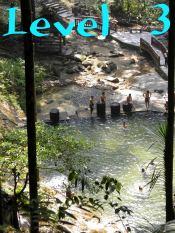 Kanching Waterfall Level 3