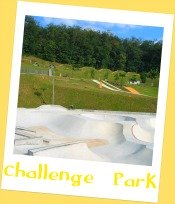 Challenge Park Putrajaya