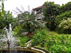 KL Hibiscus Garden