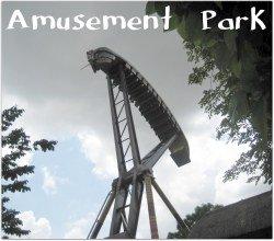 Sunway Lagoon Amusement Park